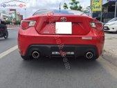 Bán xe cũ Toyota 86 GT đời 2013, màu đỏ, nhập khẩu nguyên chiếc chính chủ giá 1 tỷ 200 tr tại Hà Nội