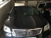 Cần bán Toyota Camry AT đời 2011, màu đen, nhập khẩu giá 930 triệu tại Tp.HCM