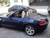 Cần bán BMW Z4 đời 2010, nhập khẩu chính hãng, như mới giá 1 tỷ 500 tr tại Hà Nội