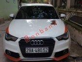 Bán xe cũ Audi A1 đời 2010, hai màu, nhập khẩu chính hãng chính chủ, 670tr giá 670 triệu tại Hà Nội