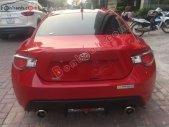 Cần bán xe Toyota 86 GT 2013, màu đỏ, nhập khẩu, chính chủ giá 1 tỷ 200 tr tại Hà Nội