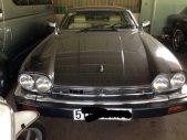 Bán xe Jaguar XJL đời 1986, màu đen, nhập khẩu chính hãng giá 1 tỷ 235 tr tại Tp.HCM