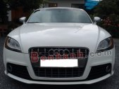 Cần bán xe Audi TT S sản xuất 2008, màu trắng, nhập khẩu nguyên chiếc còn mới giá 845 triệu tại Tp.HCM