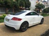 Bán Audi TT S đời 2008, màu trắng, nhập khẩu   giá 900 triệu tại Tp.HCM