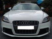 Cần bán xe Audi TT S đời 2008, màu trắng, xe nhập giá 845 triệu tại Tp.HCM