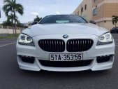 Cần bán BMW 6 Series 650i đời 2012, màu trắng, nhập khẩu  giá 3 tỷ 200 tr tại Tp.HCM