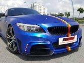 Bán BMW Z4 sản xuất 2010, nhập khẩu chính hãng giá 1 tỷ 222 tr tại Tp.HCM