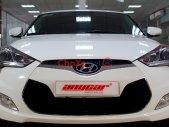 Xe Hyundai Veloster GDI 1.6AT sản xuất 2011, màu trắng, xe nhập, số tự động giá 589 triệu tại Hà Nội