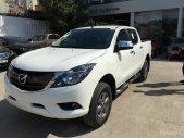 Bán ô tô Mazda BT 50 đời 2016, màu trắng, nhập khẩu, 684 triệu giá 684 triệu tại Hà Nội