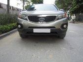 Cần bán gấp Kia Sorento đời 2012, màu xám giá 739 triệu tại Hà Nội