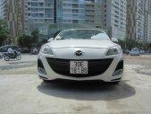 Bán xe Mazda 3 đời 2010, màu trắng, xe nhập giá 555 triệu tại Hà Nội