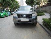 Cần bán xe Ford Everest 2.5MT 4x4 đời 2010, màu xám giá 605 triệu tại Hà Nội