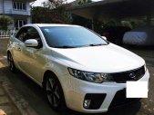 Bán ô tô Kia Cerato Koup 2.0 đời 2011, màu trắng giá 535 triệu tại Hà Nội
