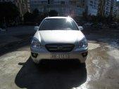 Cần bán lại xe Kia Carens 2.0AT đời 2009, màu bạc, nhập khẩu giá 465 triệu tại Hà Nội