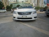 Bán Toyota Camry 2.0E sản xuất 2011, màu trắng giá 815 triệu tại Hà Nội