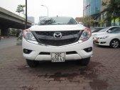 Cần bán gấp Mazda BT 50 2.2AT đời 2016, màu trắng, xe nhập giá 615 triệu tại Hà Nội