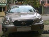 Cần bán lại xe Kia Carens 2.0AT năm 2012, màu xám, 486tr giá 486 triệu tại Hà Nội