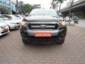 Xe Ford Ranger XLS đời 2016, màu đen, nhập khẩu giá 635 triệu tại Hà Nội