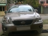 Bán xe Kia Carens 2.0AT năm 2012, màu xám giá 476 triệu tại Hà Nội
