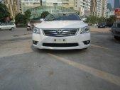 Cần bán Toyota Camry 2.0E đời 2011, màu trắng, nhập khẩu giá 815 triệu tại Hà Nội