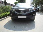 Bán xe Kia Sorento đời 2010, màu đen, nhập khẩu chính hãng giá 655 triệu tại Hà Nội