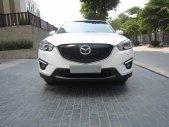 Cần bán gấp Mazda CX 5 sản xuất 2014, màu trắng giá 885 triệu tại Hà Nội