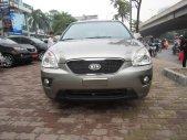 Cần bán Kia Carens 2.0AT đời 2012, màu xám, giá tốt giá 486 triệu tại Hà Nội