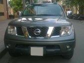 Cần bán Nissan Navara LE 2.5 đời 2013, màu xám, nhập khẩu giá 485 triệu tại Hà Nội