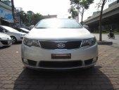 Xe Kia Forte đời 2011, màu bạc, nhập khẩu giá 445 triệu tại Hà Nội