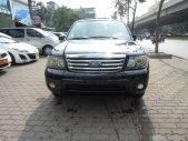 Bán xe Ford Escape đời 2008, màu đen, giá 445tr giá 445 triệu tại Hà Nội