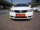 Cần bán gấp Kia Forte Sli năm 2010, màu trắng, nhập khẩu giá 469 triệu tại Hà Nội