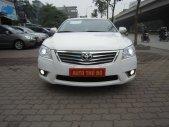 Cần bán Toyota Camry 2.0E đời 2011, màu trắng, nhập khẩu giá 789 triệu tại Hà Nội