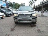 Bán xe Ford Escape đời 2005, màu đen giá 318 triệu tại Hà Nội