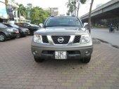 Bán ô tô Nissan Navara LE 2.5 đời 2014, màu xám giá 495 triệu tại Hà Nội