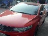 Cần bán Kia Cerato Koup 2.0 đời 2011, màu đỏ số tự động giá 500 triệu tại Hà Nội