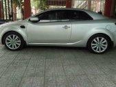 Cần bán Kia Cerato Koup đời 2010, màu bạc, giá 470tr giá 470 triệu tại Bình Dương