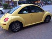Bán Volkswagen Beetle đời 2008, màu vàng, xe nhập giá 520 triệu tại Lào Cai