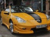 Bán xe Toyota Celica đời 2000, màu vàng, nhập khẩu   giá 420 triệu tại Phú Yên