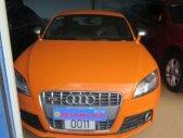 Bán xe Audi TT S đời 2009 số tự động giá 900 triệu tại Hà Nội