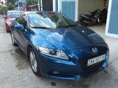 Cần bán xe Honda CR Z đời 2011, màu xanh lam số tự động giá 750 triệu tại Tp.HCM
