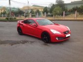 Chính chủ bán Hyundai Genesis đời 2010, màu đỏ, xe nhập giá 670 triệu tại Bình Thuận