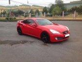 Bán xe cũ Hyundai Genesis AT đời 2010, màu đỏ, xe nhập số tự động, 670tr giá 670 triệu tại Bình Thuận