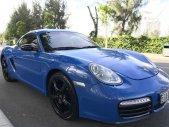 Bán Porsche Cayman sx 2008, đăng ký lần đầu 2009, nhập khẩu giá 1 tỷ 430 tr tại Bình Dương