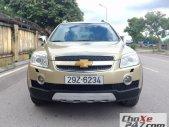 Bán xe Chevrolet Captiva đời 2008, màu vàng, còn mới, 318 triệu giá 318 triệu tại Hà Nội