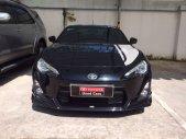 Bán Toyota 86 đời 2012, màu đen, nhập khẩu giá 1 tỷ 50 tr tại Tp.HCM