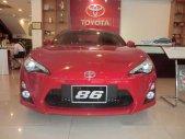Bán Toyota 86 2.0 AT đời 2017, màu đỏ, nhập khẩu nguyên chiếc giá 1 tỷ 636 tr tại Tp.HCM