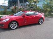 Cần bán xe Hyundai Genesis đời 2011, màu đỏ, nhập khẩu nguyên chiếc còn mới, 580 triệu giá 580 triệu tại TT - Huế