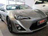 Cần bán xe Toyota 86 2.0 đời 2012, màu bạc, nhập khẩu chính hãng giá 1 tỷ 40 tr tại Tp.HCM