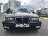 Cần bán xe BMW 316i 2009, màu xám, nhập khẩu nguyên chiếc số sàn giá cạnh tranh giá 243 triệu tại Tp.HCM