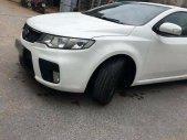 Cần bán Kia Cerato Koup đời 2009, màu trắng giá 450 triệu tại Bắc Giang